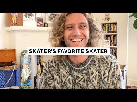Skater's Favorite Skater | Daniel Lutheran