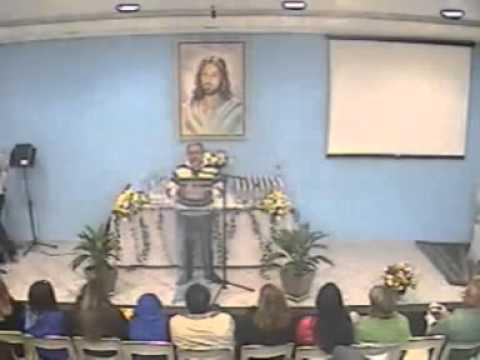 Palestra- Grupo Espírita Esperança - ANTÔNIO LAFERRERA (Toninho do Cristo) - 14 de Agosto de 2013