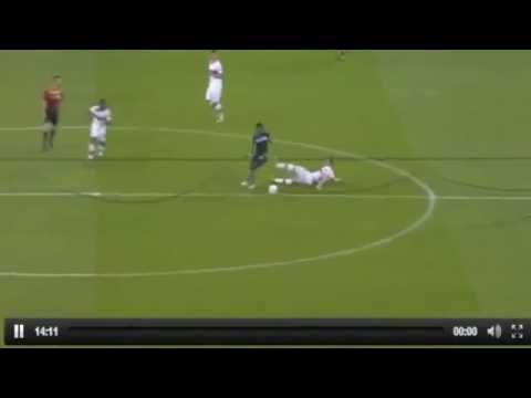 Onazi goal for Lazio vs Stuggart in Europa League