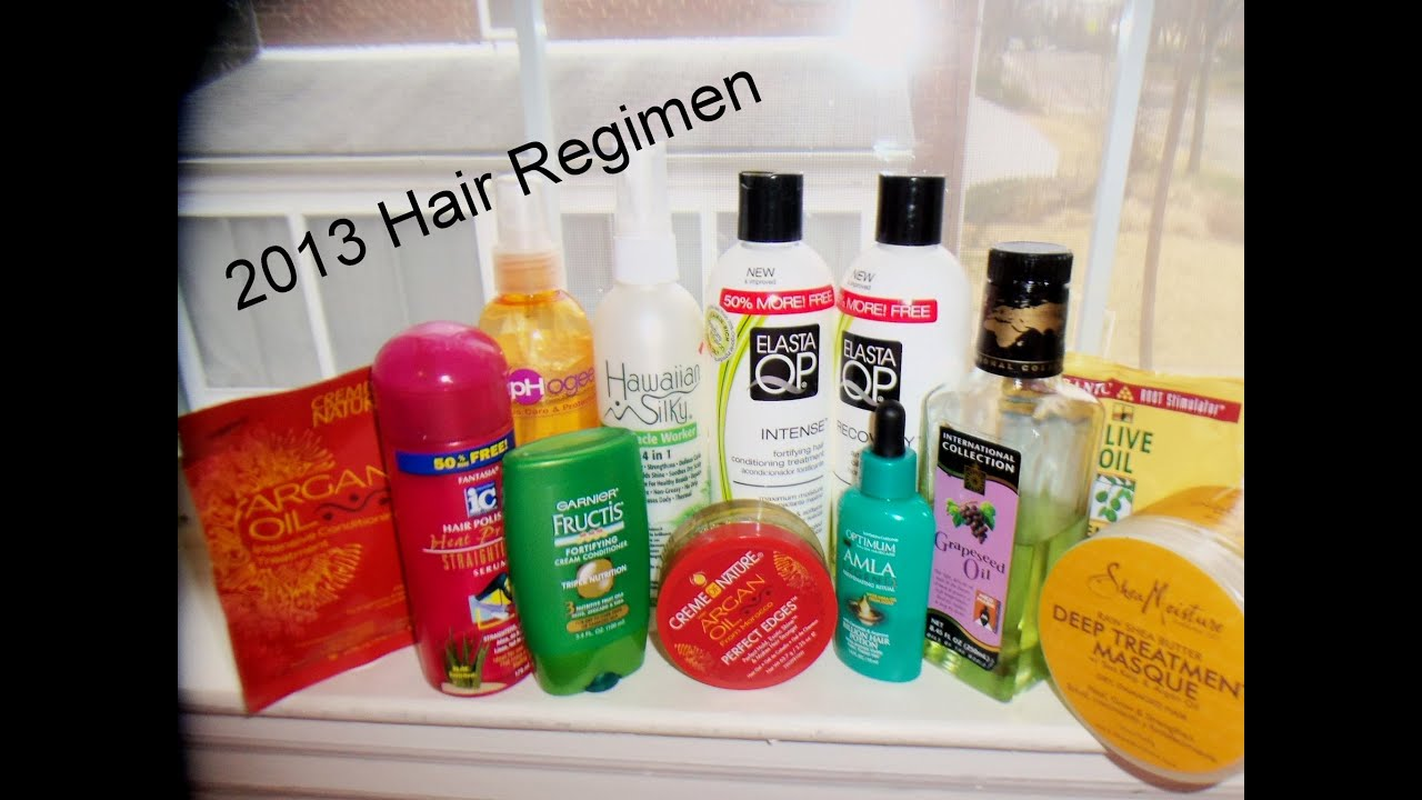 How To Get Long Amp Healthy Relaxed Hair Growth Fast Youtube