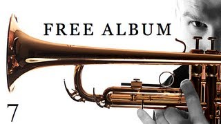 Jazz Music | Smooth Jazz | Contemporary Jazz Instrumental | Smooth Jazz Artist | Trumpet Music 7/13