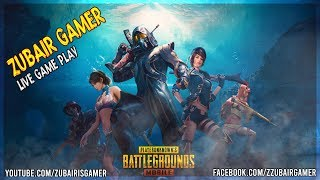 PUBG Mobile Online🇵🇰-Games FOR Boys Play - | zubair gamer