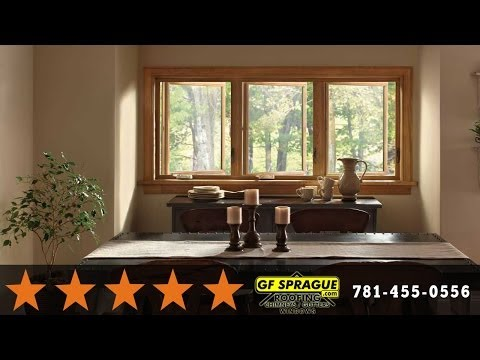 Replacement Windows | Manchester by Sea Ma | Vinyl Windows | Best Reviews | Aluminum Windows