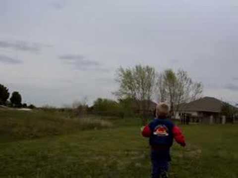 Misc Children - Lets Go Fly A Kite