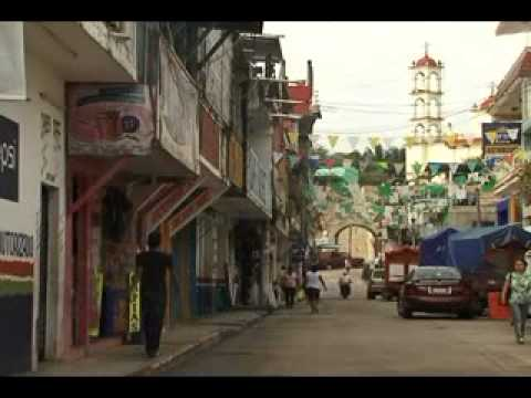 RAUDALES MALPASO,MEZCALAPA-DOCUMENTAL