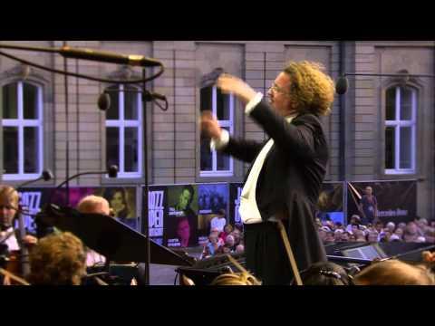 So klingt Stuttgart | Radio-Sinfonieorchester Stuttgart des SWR