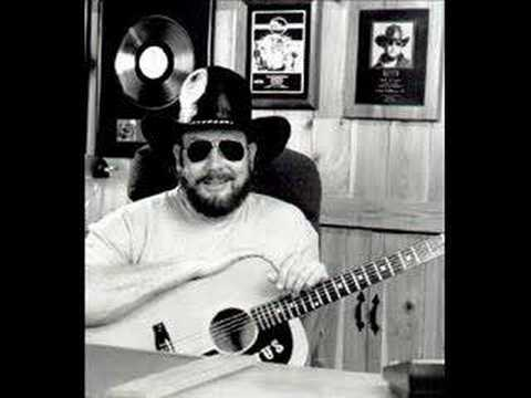 Hank Williams Jr. - Weather Man