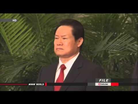 FSIFX Forex News Desk: Over 55,000 investigated for corruption in China