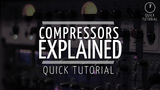 Quick tutorials season 1 : Dynamic Processors