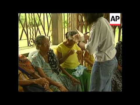 PHILIPPINES: COMFORT WOMEN TO DEMAND JAPANESE OFFICIAL APOLOGY