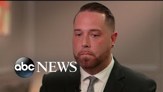 Husband of NYPD cop accused of murder-for-hire plot reacts to being alleged target