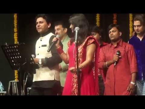 Bichua Live by Priyanka Singh & Sarvesh Mishra (Chorus)