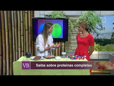 Você Bonita - Proteínas Completas (13/01/15)