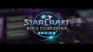 Empire.BratOK vs NrSWelmu WCS Europe 2013 Season 1 Qualifying Day 2 - [Starcraft II] [HotS]