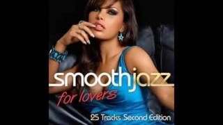 Smooth jazz and r&b for lovers session mix