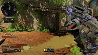 Call of Duty®  Black Ops 4 trying to get my second tac rifle gold