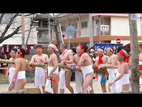 Необычные праздники и фестивали топ 5
