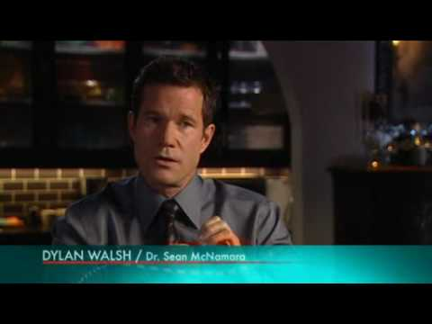 NIP TUCK - BEHIND THE SCENES THE CAST