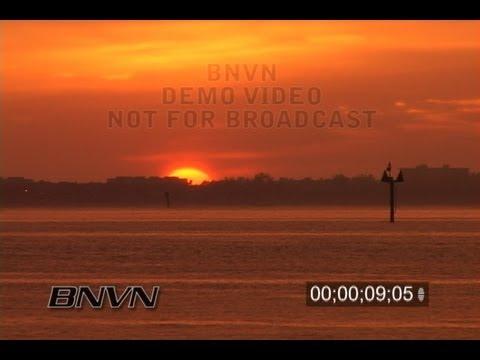 7/27/2006 Sarasota, FL Sunset Video