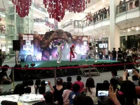 (Review)เคียวริวเจอร์(เคียวริวเจอร์มาเซ็นทรัลพลาซา ขอนแก่น)(Central Khon Kaen) THAI [HD]