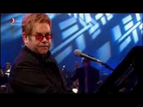 Elton John - Levon (Live in New York 2004)