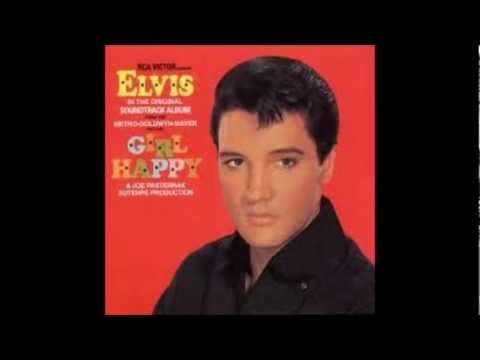 Elvis Presley - My Happniess
