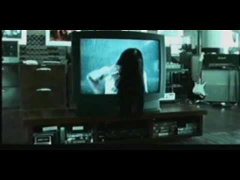 The Ring - Samara esce dal televisore