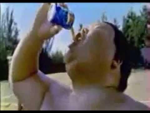 Pepsi Soccer Sumo