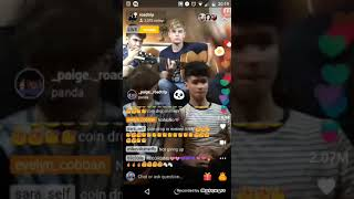 "download lagu Roadtrip Singing ""no No No"" On Live.ly  10.01.17 gratis"
