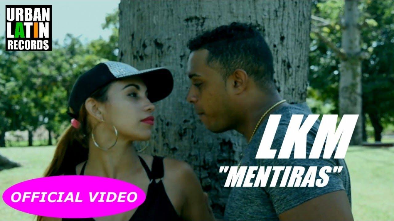 LKM - MENTIRAS - (SALSA 2017 - SALSA CUBANA)