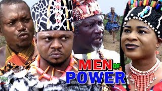 "New Movie Alert ""MEN OF POWER"" Season 1&2 - (Destiny Etiko) 2019 Latest Nollywood Epic Movie Full HD"