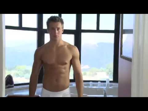 Sexy Gay With Speedo video