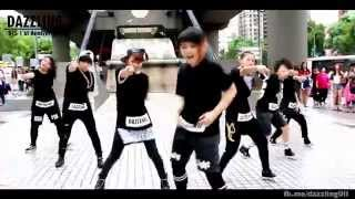 [KPOP IN PUBLIC CHALLENGE] BTS(방탄소년단) _ 組曲 Dance Cover by DAZZLING from Taiwan