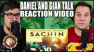Sachin A Billion Dreams Trailer Reaction Video | Sachin Tendulkar | Discussion | Documentary