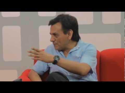 Programa 8. COACH LEAL por TVNL (Entrevista Sr. Natanael)