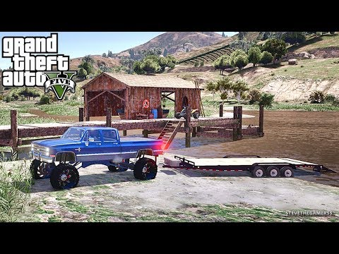 GTA 5 REAL LIFE MOD #495 JUST A BUSY DAY!!! (GTA 5 REAL LIFE MODS)