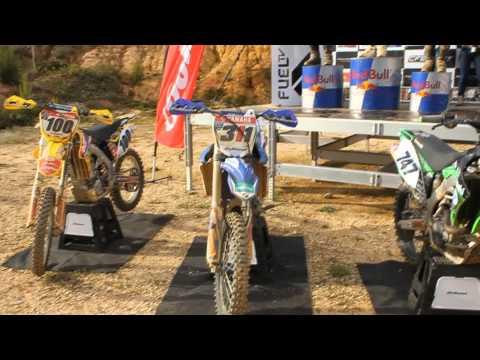Nacional Motocross - �gueda
