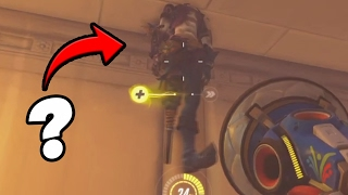 Most Ridiculous Bugs - Overwatch