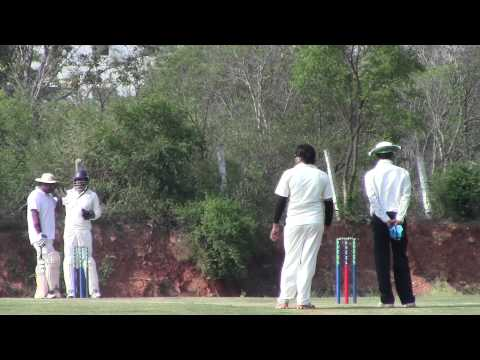 Toy Globe vs Crusaders Cricket Club part 1 - HCCL 12