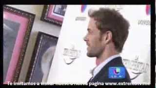 DA: Reportaje para William Levy @willylevy29 y su nueva película @TheVeilFilm