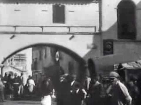 Badajoz Sxx, Extremadura Cuna De América 1929 video