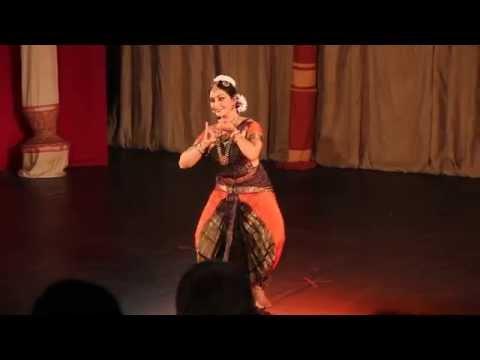 Bharatanatyam Performance... video