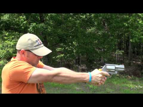 Smith & Wesson 460ES .460 MAG