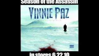 Watch Vinnie Paz Kill em All video
