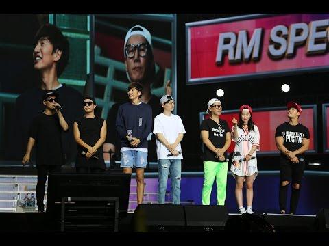 [151023] Running Man Fanmeeting in BEIJING Season 3 (Full Fancam)