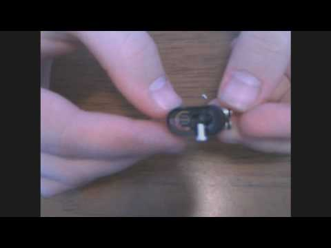 Çakmaktan mini motorsiklet yapımı