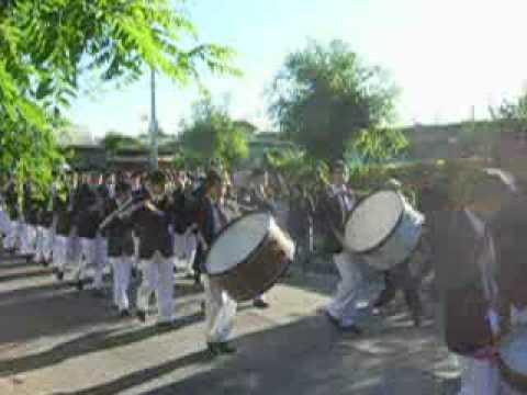 Colegio Don Orione Cordoba Banda Colegio Don Orione