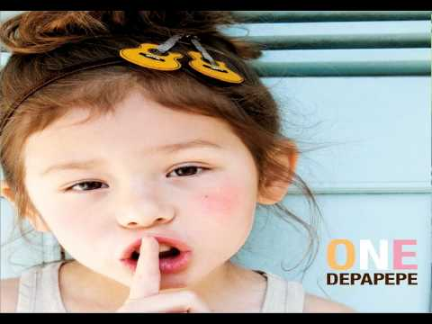 Depapepe - Koimizu