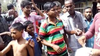 member golam robbanir tala marka (video song)