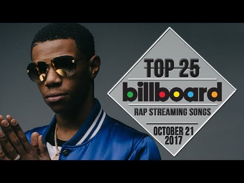 download lagu Top 25 • Billboard Rap Songs • October 21, gratis